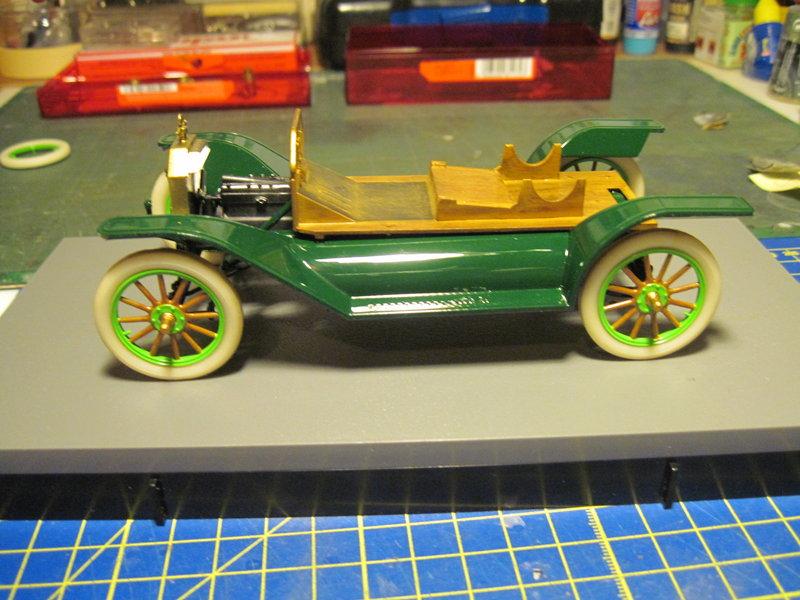 FORD T speedster 1913 191124124542169571