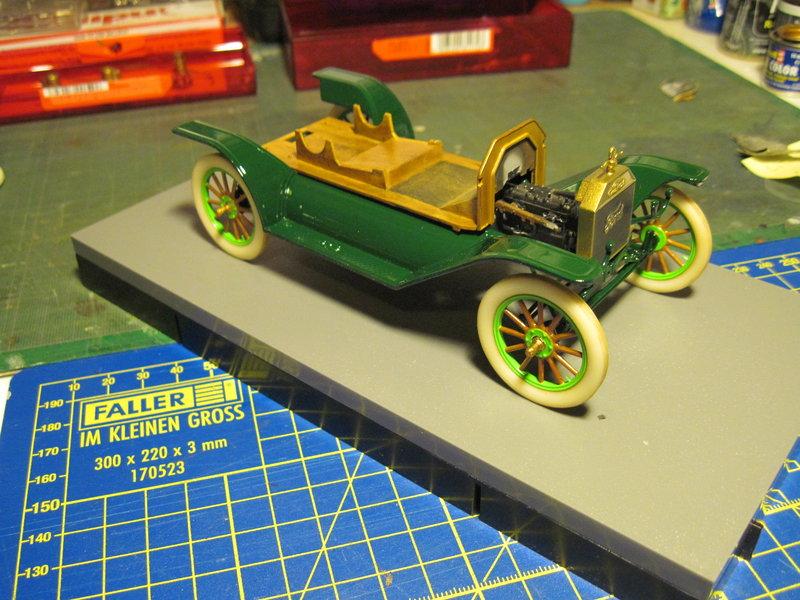 FORD T speedster 1913 191124124543853125