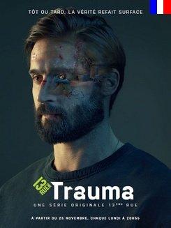 Trauma (2019) - Saison 1