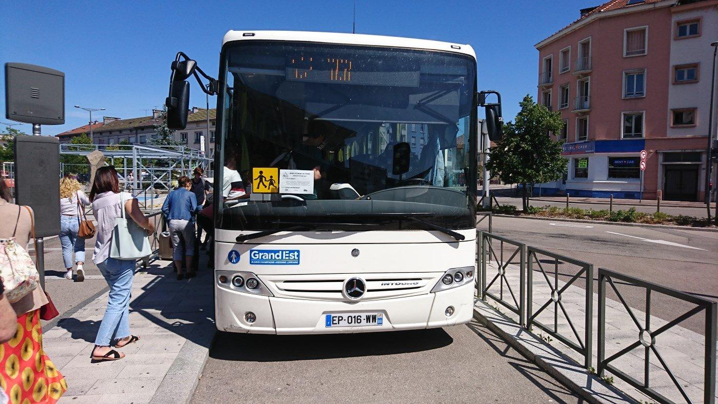 Services routiers TER Grand Est - Page 2 19112606162661091