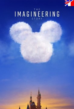 The Imagineering Story - Saison 1