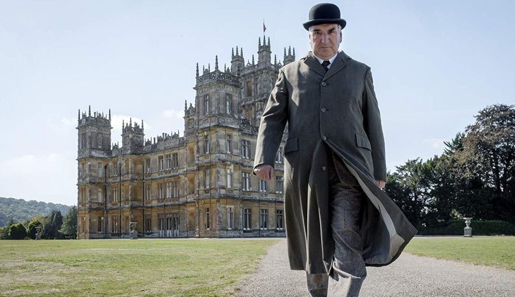 Downton Abbey (2019) image