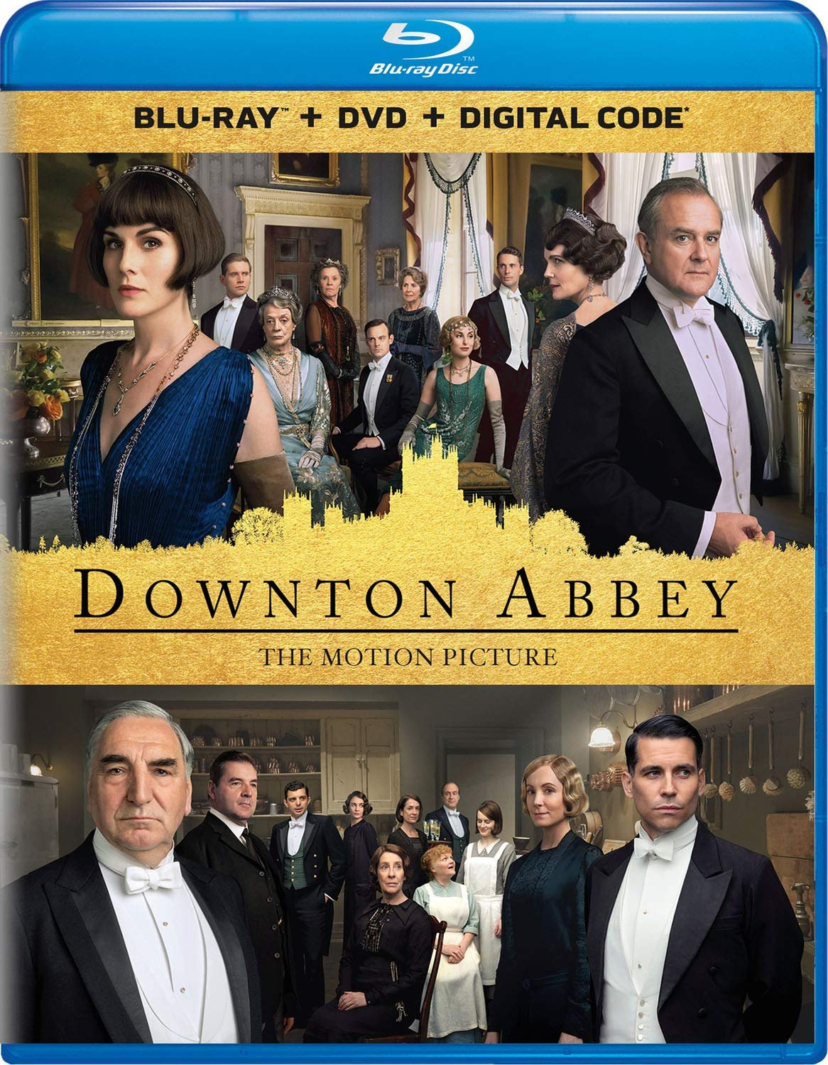 Downton Abbey (2019) poster image