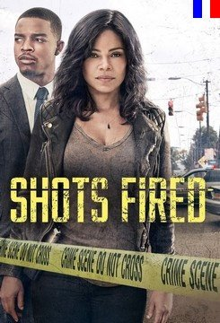 Shots Fired - Saison 1