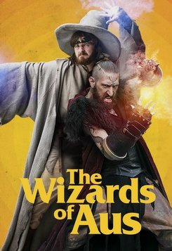 The Wizards of Aus - Saison 1