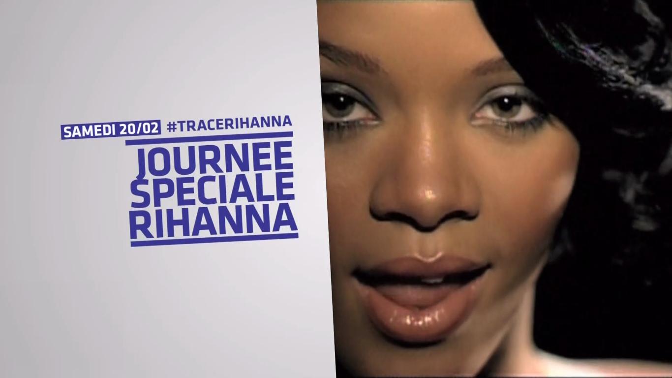 Rihanna-day
