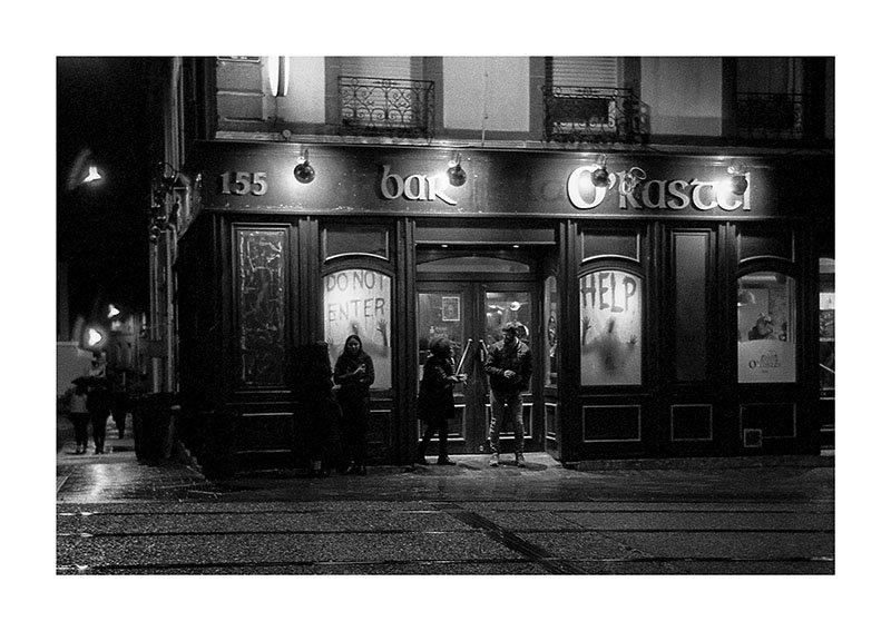 scan Brest Pub Halloween