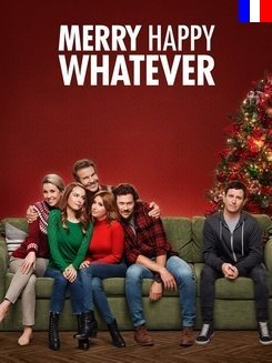 Merry Happy Whatever - Saison 1
