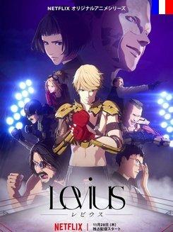 Levius - Saison 1