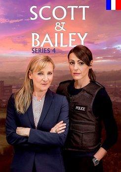 Scott & Bailey - Saison 4