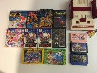 [VDS] Tonka Shop : PCE, Famicom, Snes, DC, Wii U... Mini_191128025757283238