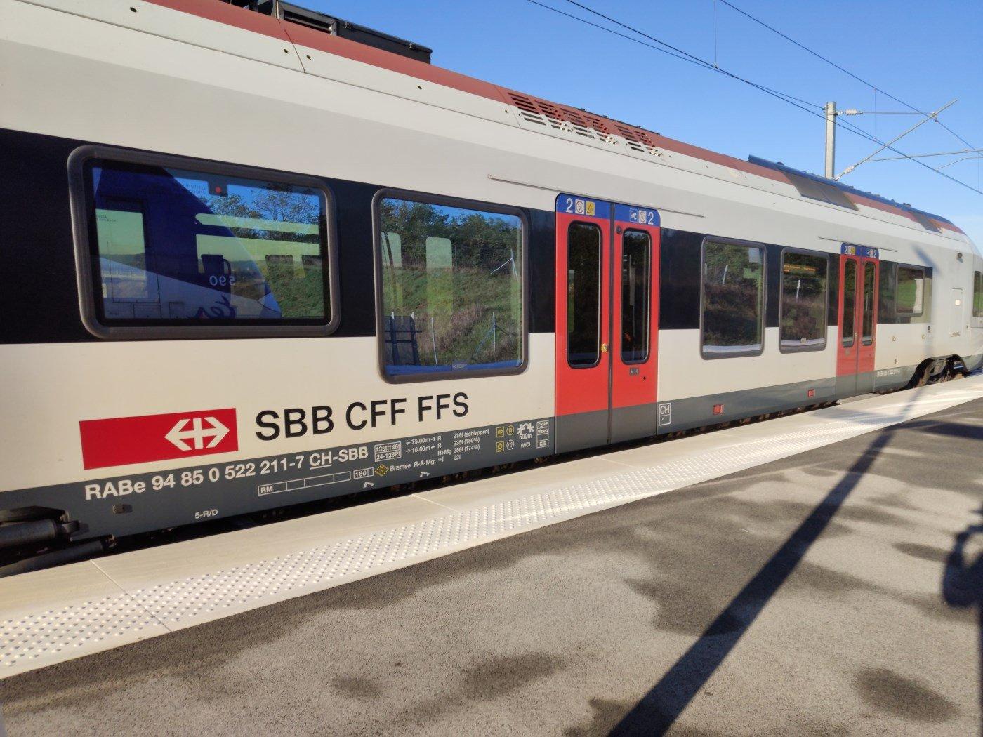Electrification de la ligne Epinal - Belfort 191129061808959278