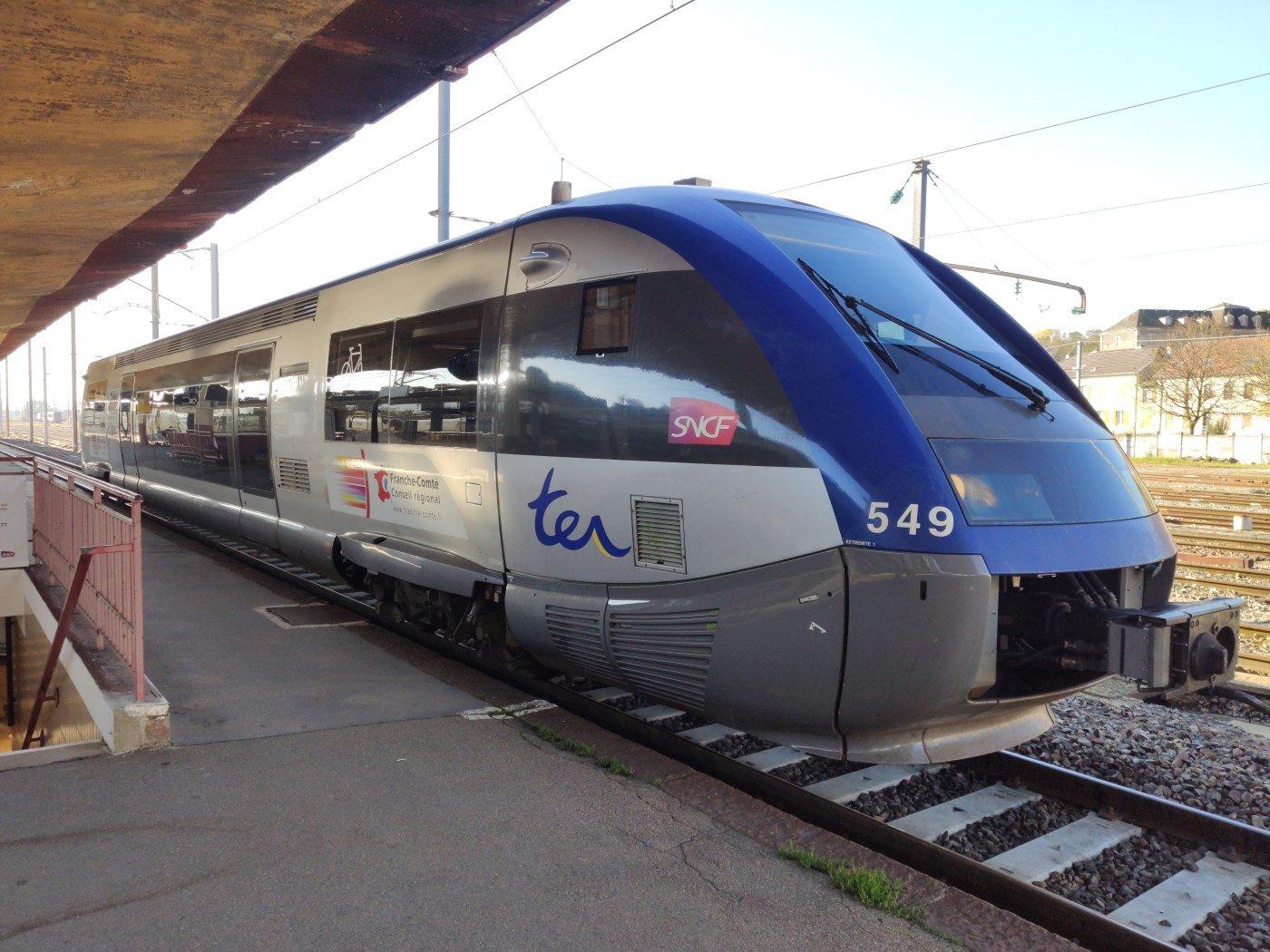 Electrification de la ligne Epinal - Belfort 191129061809474723