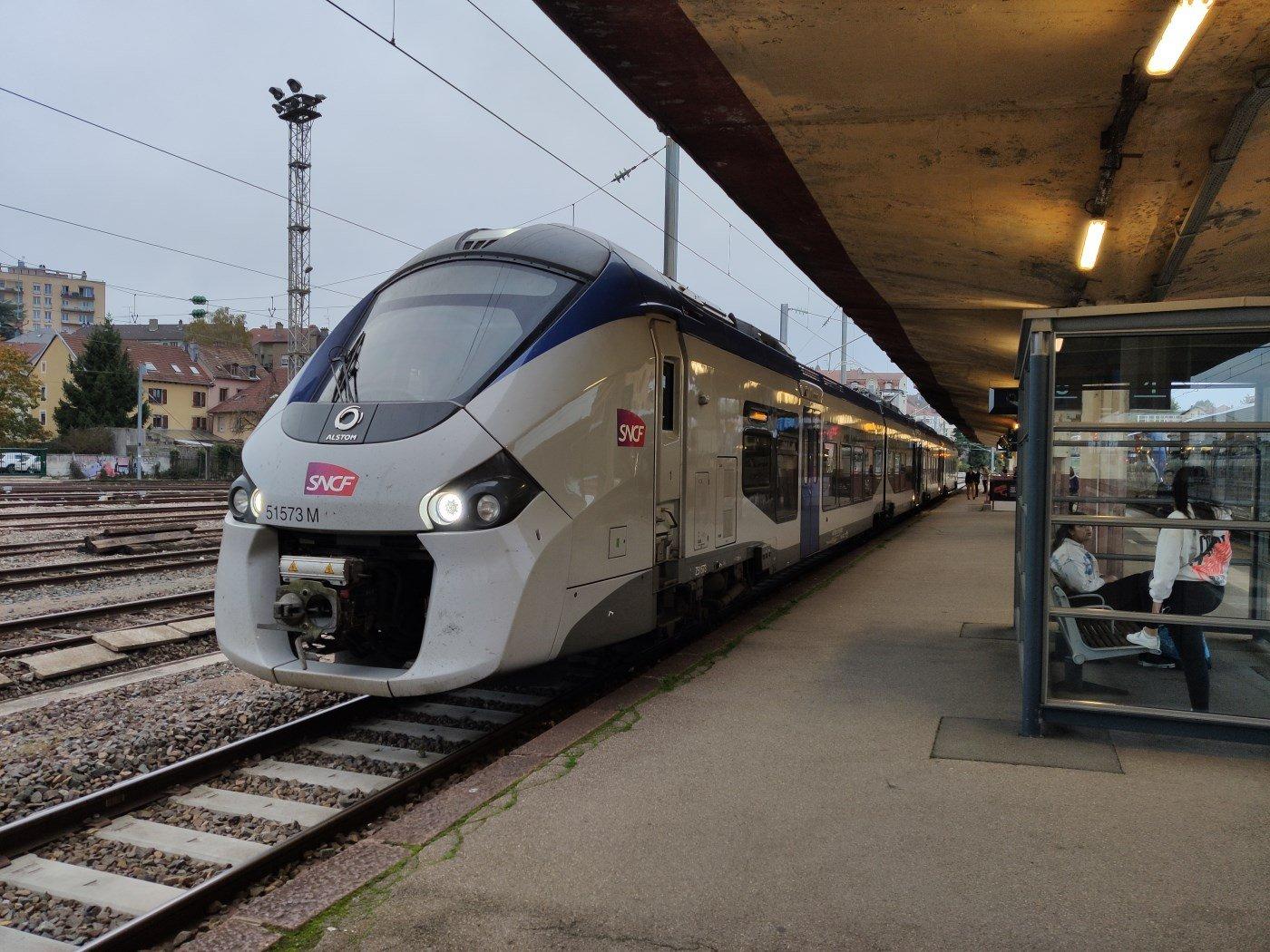 Electrification de la ligne Epinal - Belfort 191129061809731339