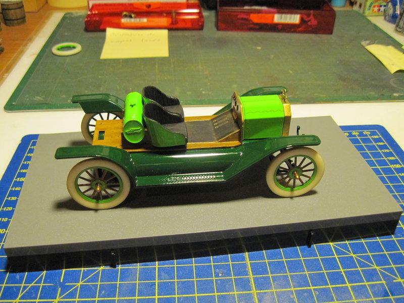 FORD T speedster 1913 191130031350664227