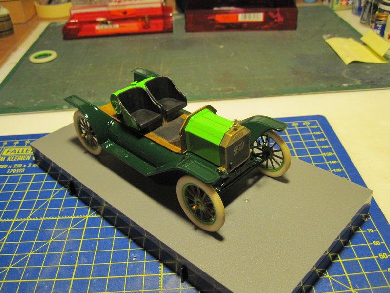 FORD T speedster 1913 191130031433886541