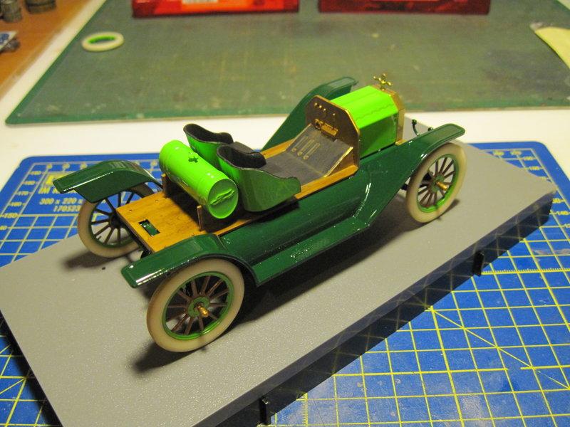 FORD T speedster 1913 191130031438829668