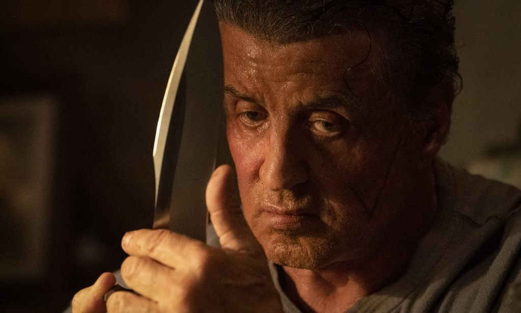Rambo: Last Blood (2019) image