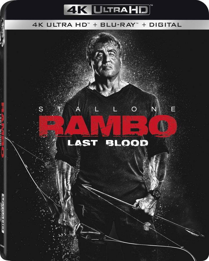 Rambo: Last Blood (2019) poster image