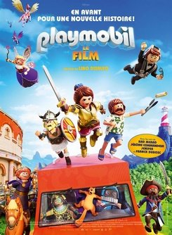Playmobil. Le Film