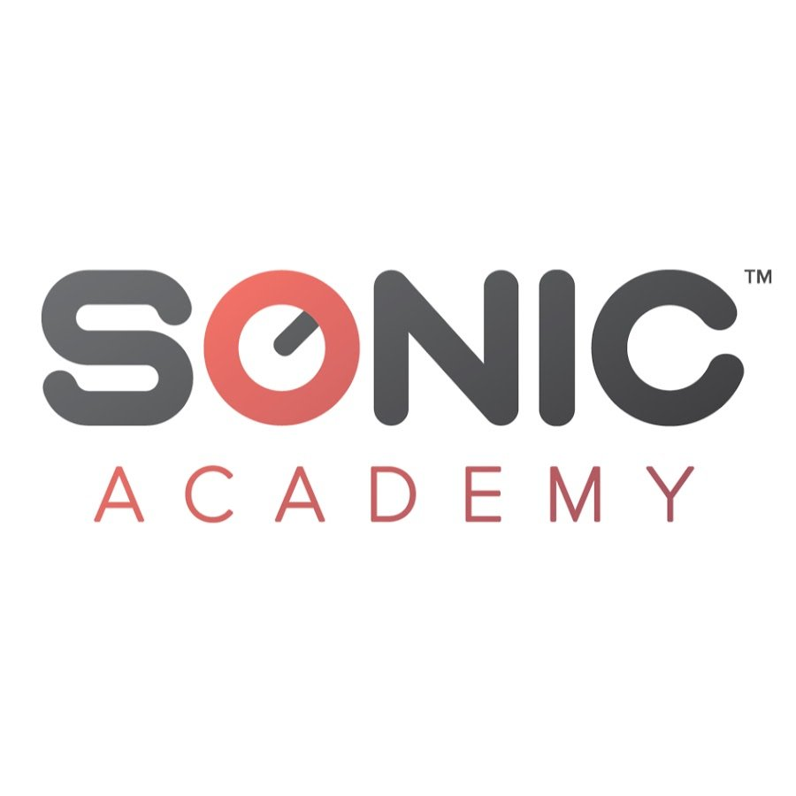 Poster for Sonic Academy NI Blocks Intro to Modular with King Unique TUTORiAL