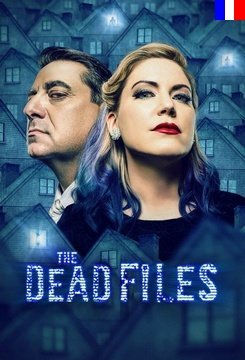 The Dead Files - Saison 1