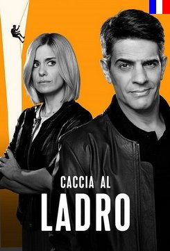 To Catch A Thief - Saison 1