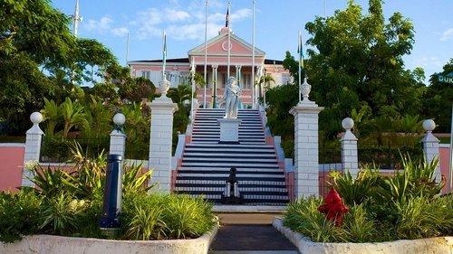 government house (Palacio para el Acuerdo)