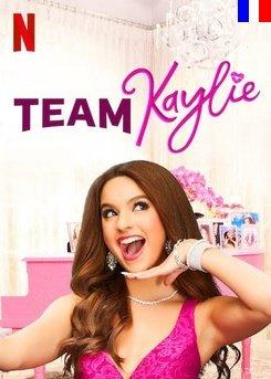 Équipe Kaylie - Saison 2