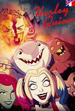 Harley Quinn - Saison 1