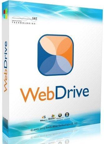 WebDrive Enterprise 2019 Build 5345