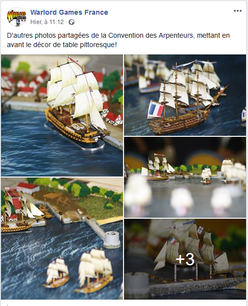 Corsaire Black Sea le groupe FaceBook 191203121553590158
