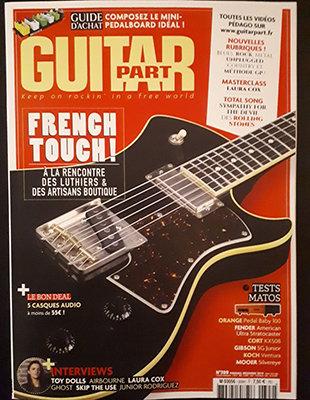 Livre Paroles & Guitares de Luthiers - Page 3 191204014732807603
