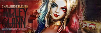 Blood Mascarade 1912040555047493