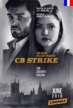 C.B. Strike - Saison 1