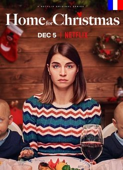 Home for Christmas - Saison 1