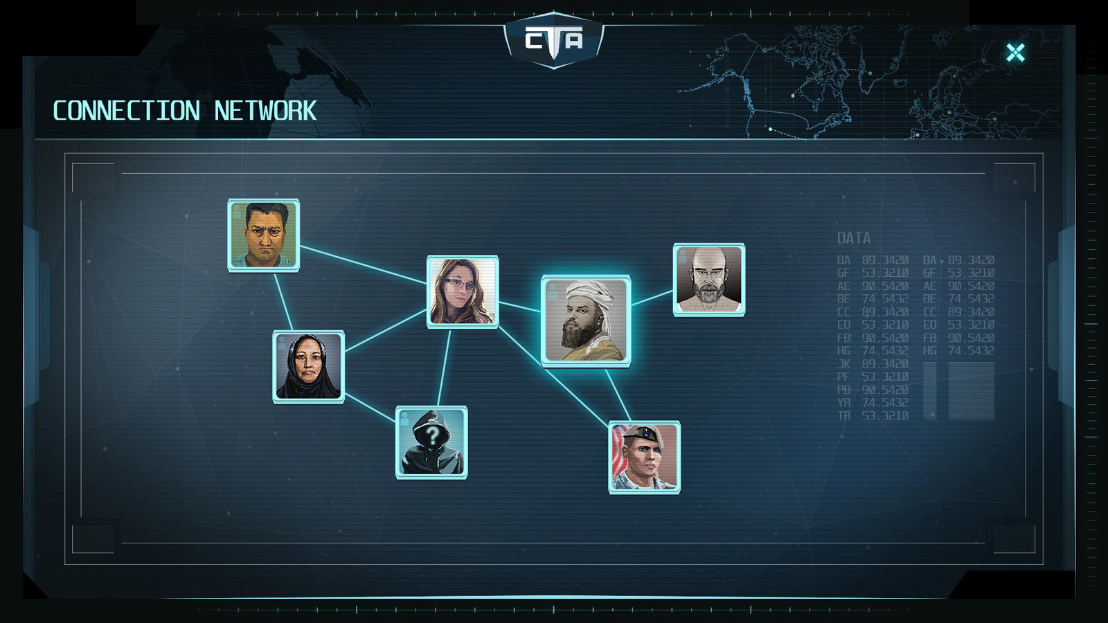 Counter Terrorist Agency image 1