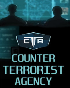 Poster for Counter Terrorist Agency