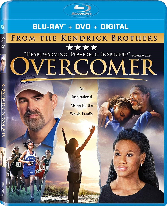 Overcomer 2019 BDRip