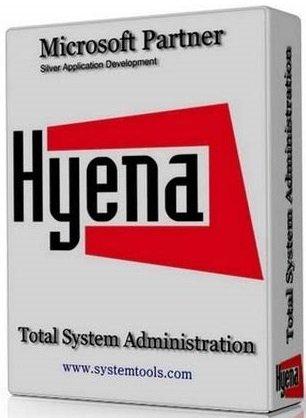 SystemTools Hyena v13.8.1