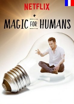 Magic for Humans - Saison 2