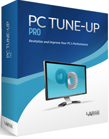 Large Software PC Tune-Up Pro v7.0.0.0