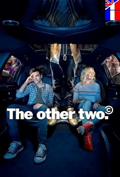 The Other Two - Saison 1