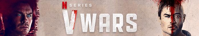 Poster for V-Wars