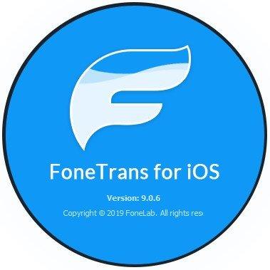 FoneLab FoneTrans for iOS 9.0.10