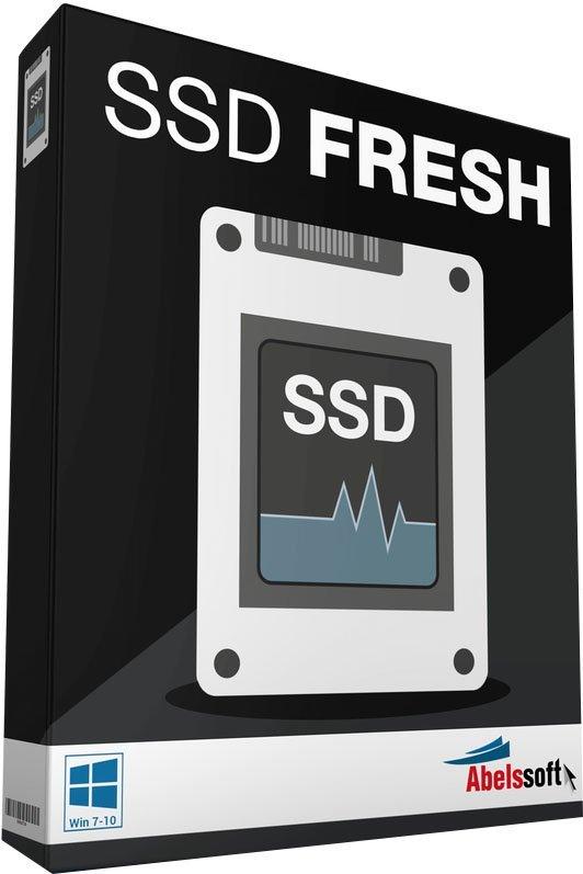 Abelssoft SSD Fresh v2020.9.7