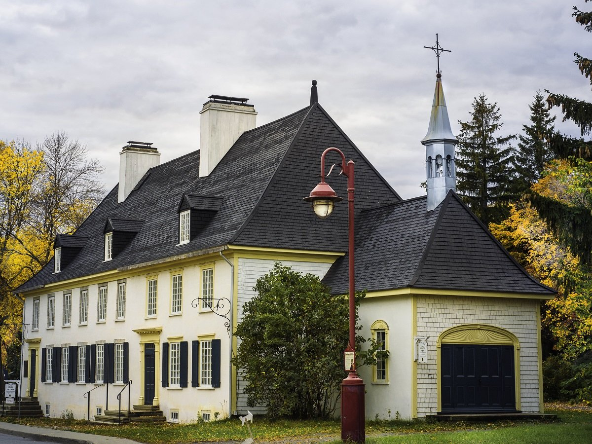 Musée de l'Île