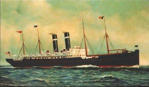 Vos paquebots préférés de la Red Star Line 191207011738755216