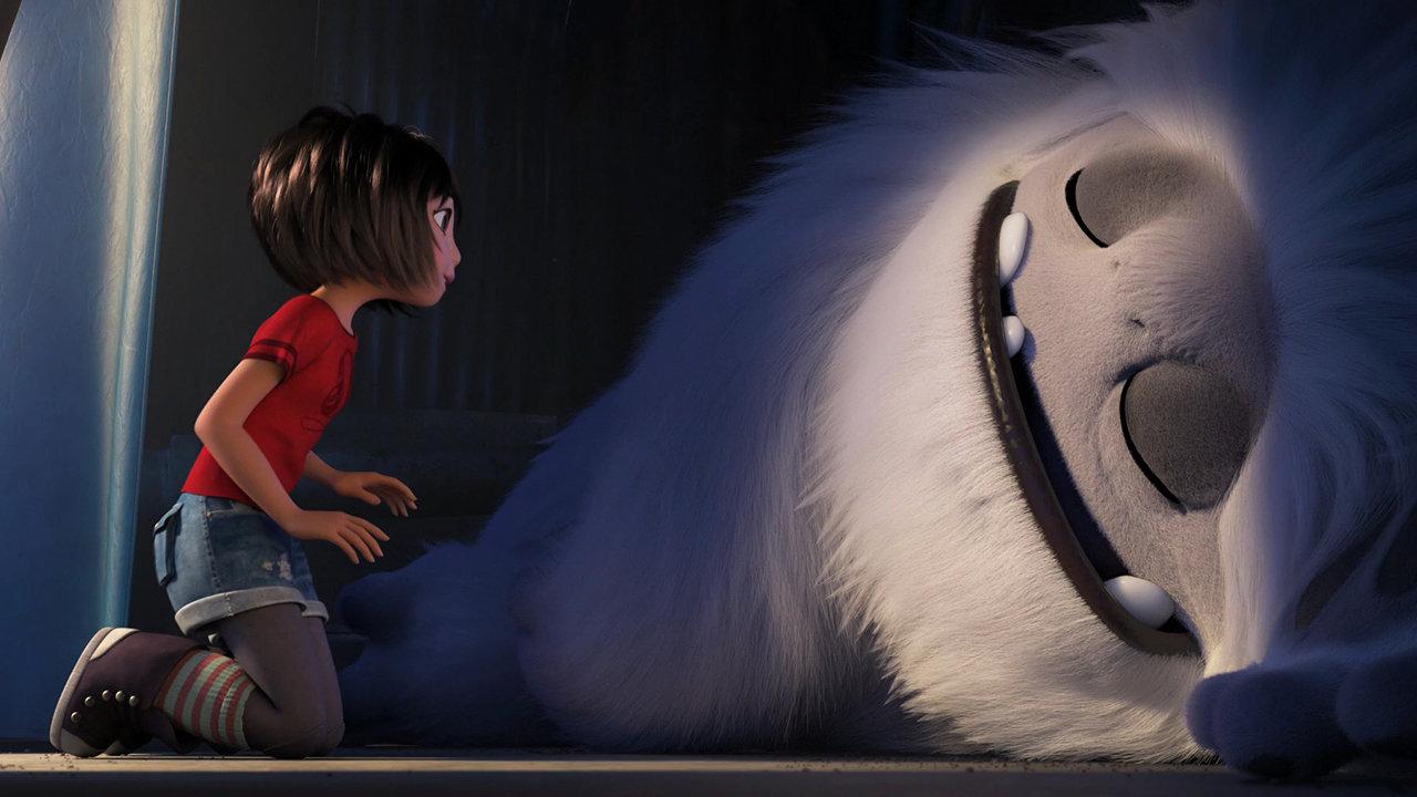 Abominable (2019) image