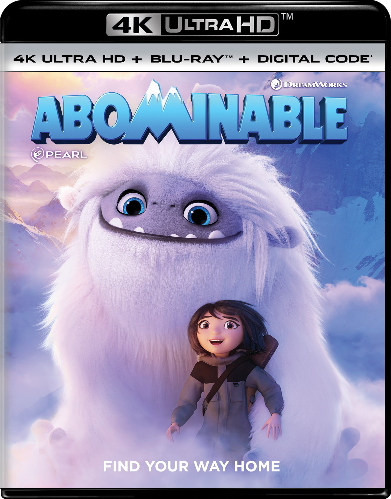 Abominable 2019 2160p UHD BluRay x265-TERMiNAL